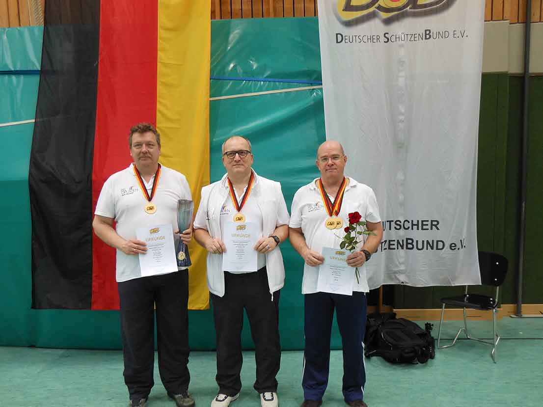 DM Halle 2016 in Bad Segeberg
